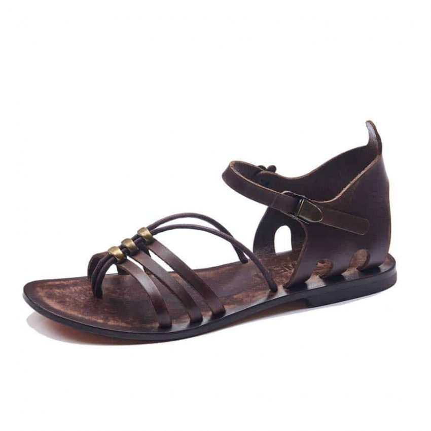 handmade leather brown womens sandals 619 1 850x850 - Home