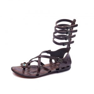 handmade-leather-gladiator-brown-womens-sandals-601- (3)
