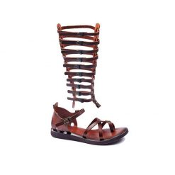 handmade leather gladiator brown womens sandals 622 5 247x247 - Home