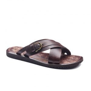 handmade leather mens sandals 1939 2 300x300 - Handmade Leather Flip Flops Sandals Men
