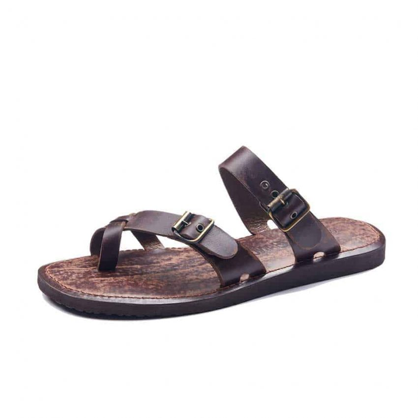 handmade leather mens sandals 1948 2 850x850 - Home