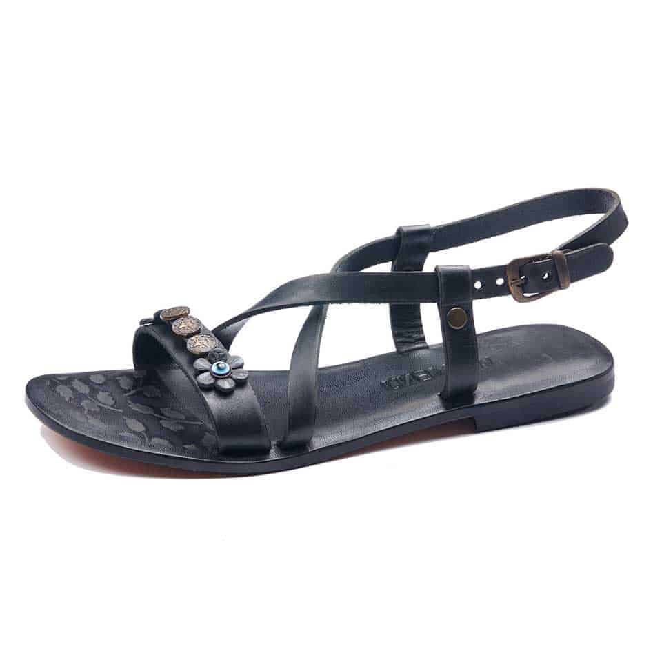 a1f7e3b57989 Handmade Leather Bodrum Sandals Women - Genuine Leather Sandals