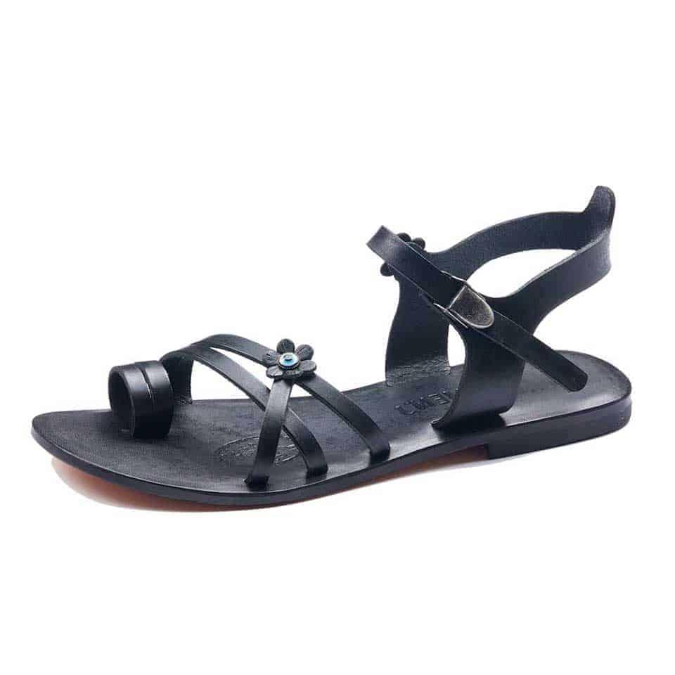3bdd1fcd9858d Handmade Leather Bodrum Sandals Women - Genuine Leather Sandals