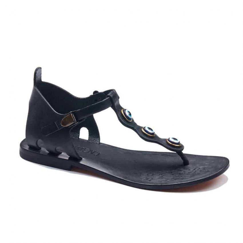 handmade leather womens black sandals 602 1 850x850 - Home