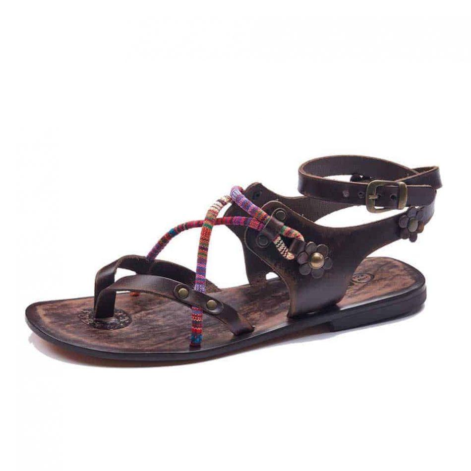 handmade leather womens sandals, womens sandals, womens leather sandals.
