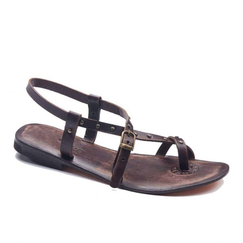 handmade leather womens brown sandals 1936 2 850x850 - Home