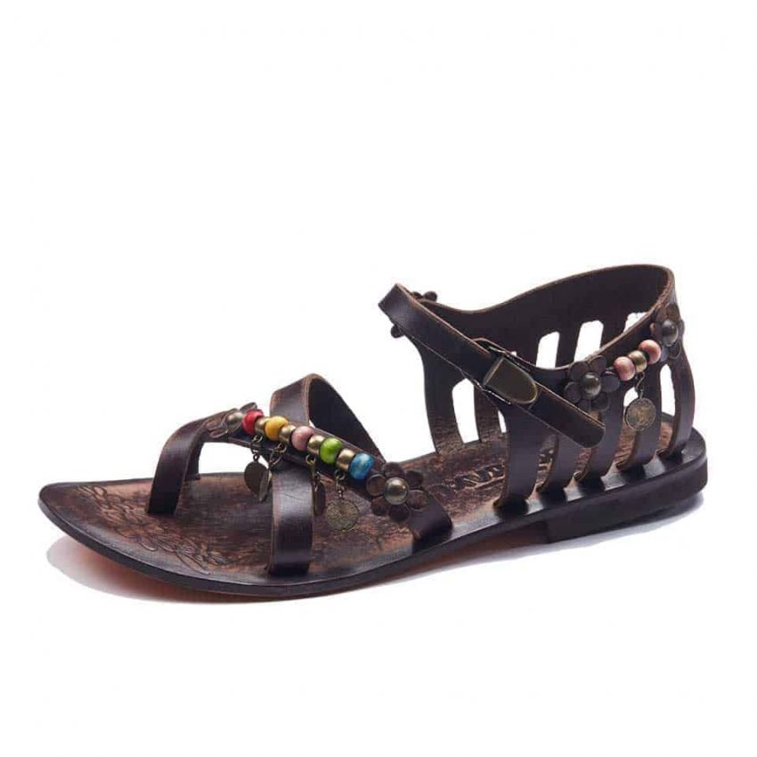 handmade leather womens brown sandals 309 2 850x850 - Home