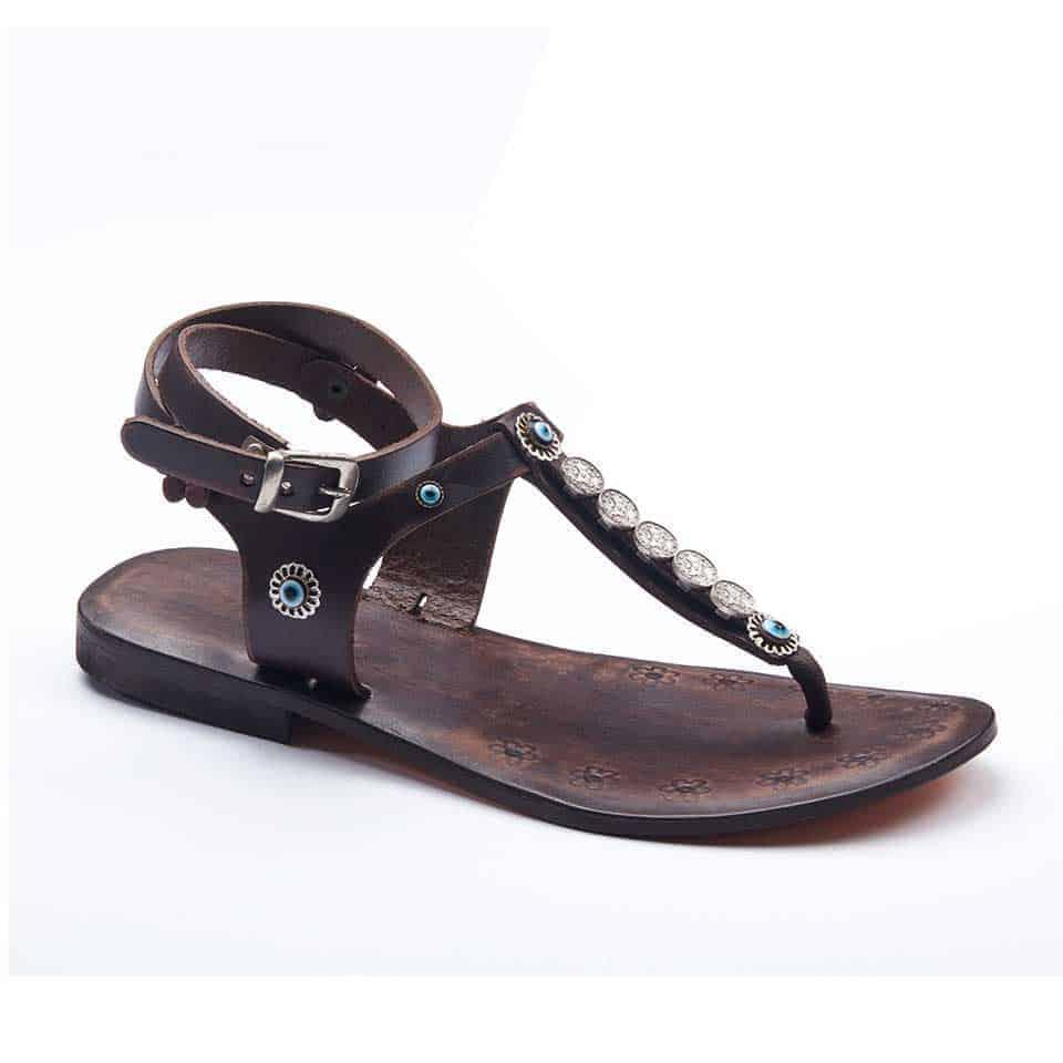 Aliexpress.com : Buy YOUYEDIAN Women Sandals 2018 Peep Toe High Heel Platform Buckle Ladies
