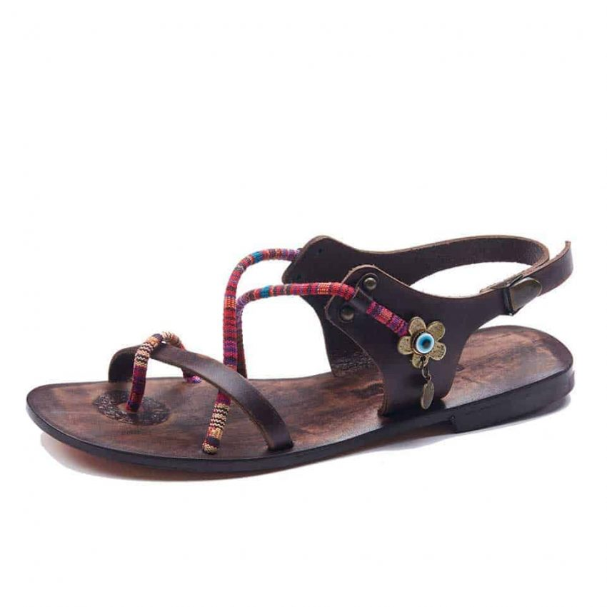 handmade leather womens sandals 460120 2 850x850 - Home