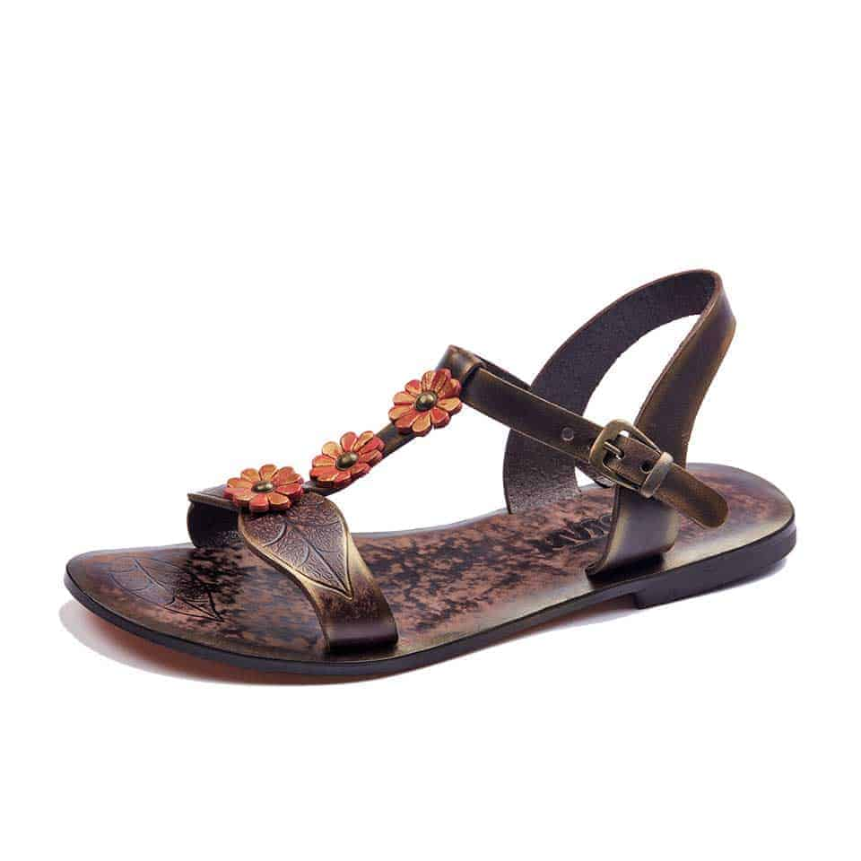 Handmade Leather Bodrum Sandals Women - Cheap   Chic Best Sandals 9ab76de7b6