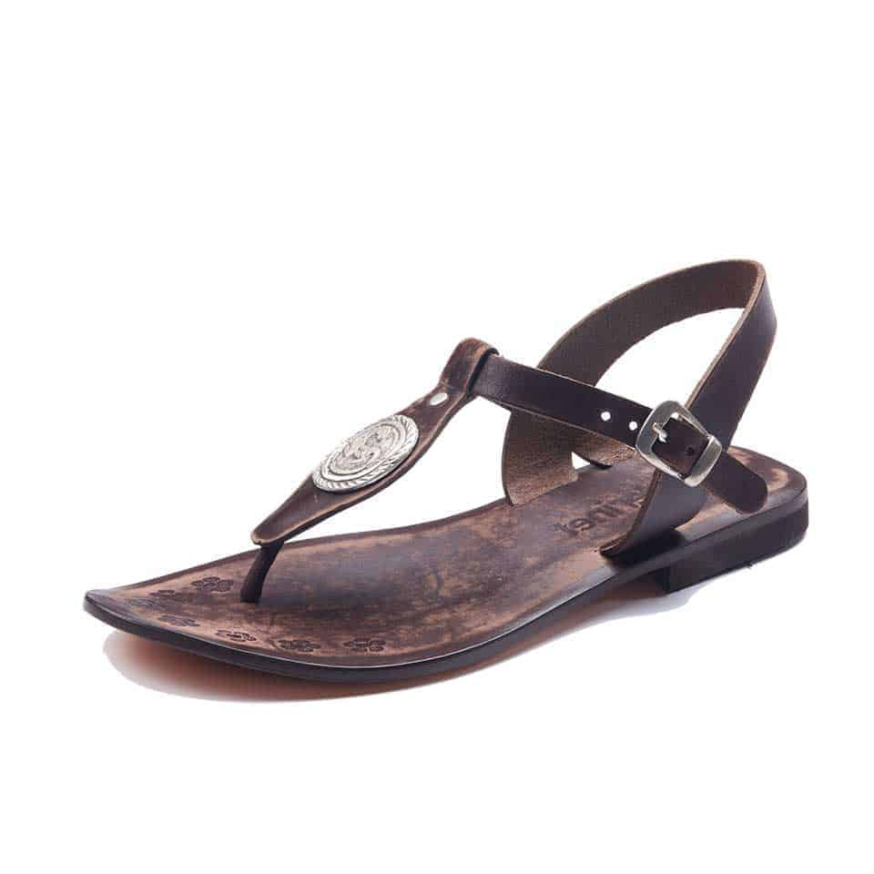 9d1fc199bbf1 Handmade Leather Bodrum Sandals Women - Chic And Cheap Sandals