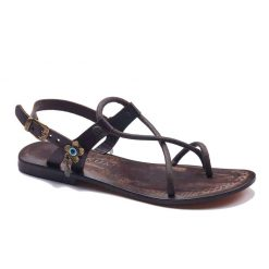 handmade leather womens sandals 702 1 247x247 - Handmade Leather Sandals Women