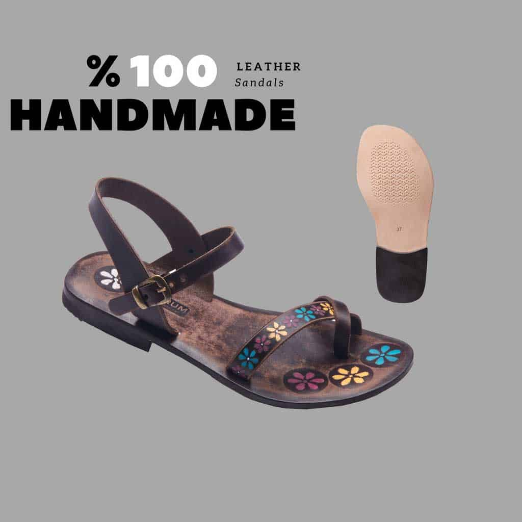 100 handmade leather sandals blog - Handmade Leather Sandals