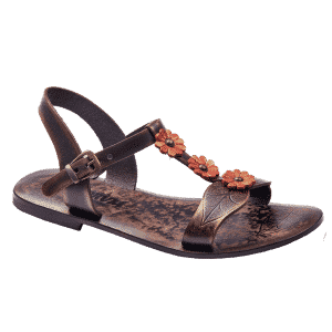 cxd 1 300x300 - Handmade Leather Ankle Wrap Womens Sandals