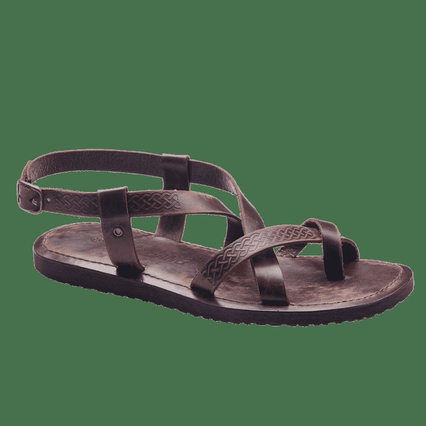 formen 2 1 850x850 - Handmade Leather Bodrum Sandals Men