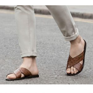 mens sandals, summer shoes, leather sandals