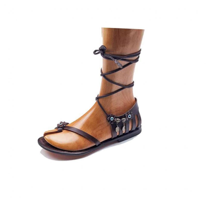 handmade leather sandals womens leather sandals 1 850x850 - Home