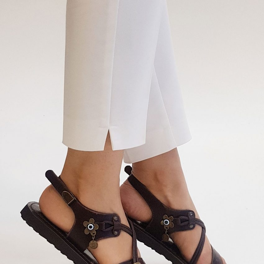 Womens Leather Flat Sandals 2 850x850 - Home