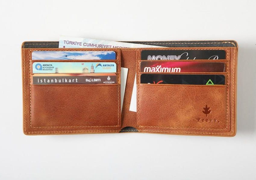 buy mens wallet