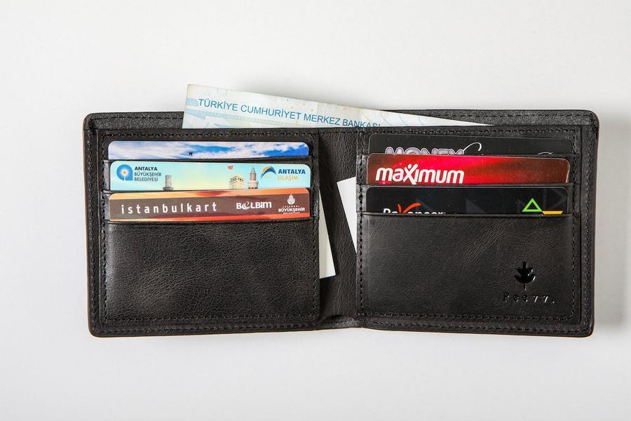 personalised wallet