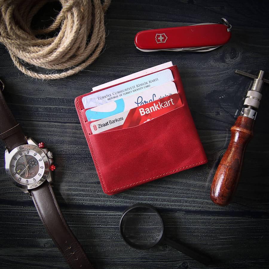 woodland wallets for men